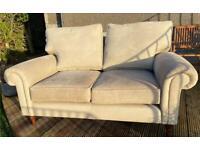 Laura Ashley 2 seater sofa