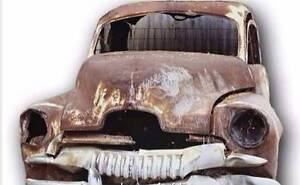 JUNK CARS...WE PAY CASH! Ingleburn Campbelltown Area Preview