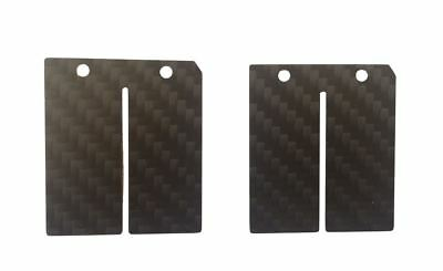 Used, Carbon Fiber Reed Set Yamaha MX100 MX175 RT180 TY250 YZ80 YZ60 Fast Shipping! for sale  Pompano Beach