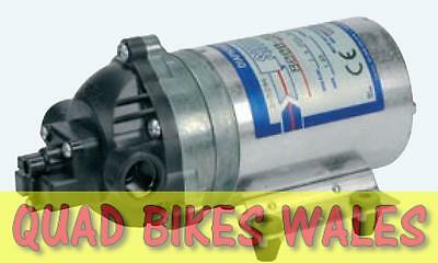 Shurflo 12V 60psi 8 lpm Sprayer Pump 8000-543-236