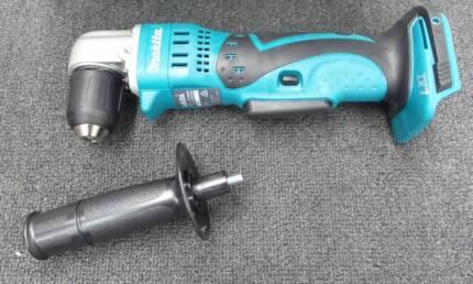 MAKITA 10mm (3/8') Cordless Angle Drill (70183 ss)