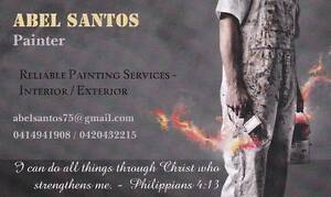 Affordable and Reliable PAINTING Services Westmead Parramatta Area Preview