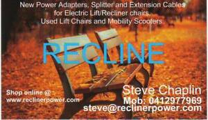Affordable Refurbished Electric Lift Chairs for Sale Perth Region Preview