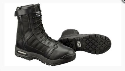 "Original Swat Metro Air 9"" Boots"