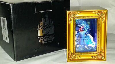 Disney Parks Gallery of Light Olszewski Sorcerer Mickey Magic in the Stars