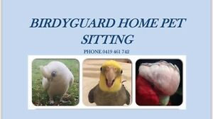 Birdyguard Home Pet Sitting Penrith Penrith Area Preview