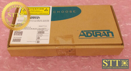 1223007l9 Adtran Soneplex T1 H2tu-c Interface Module T1l9bc7aaa