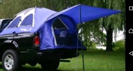 Napier sports 2 ute/truck tent & ute | Camping u0026 Hiking | Gumtree Australia Free Local Classifieds