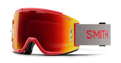 Smith Squad MTB Bici de Montaña Gafas Subir Separado Chromapop Lentes +...