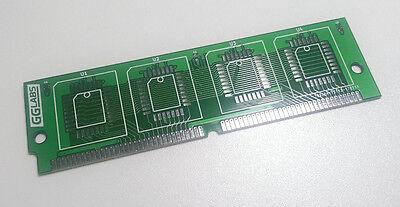 Detail GGLABS MACSIMM PCB - MAC