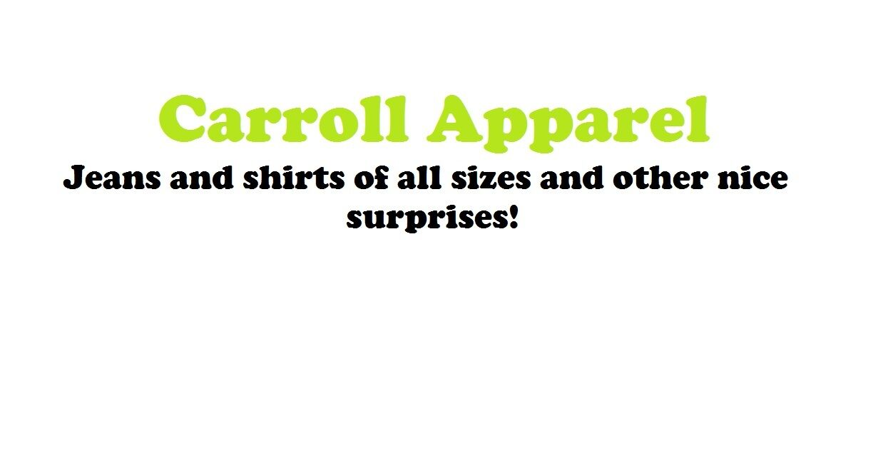 Carroll Apparel