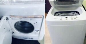 brand new HAIER portable washer / dryer COMBO