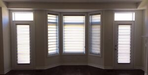 CUSTOM SHUTTERS BLINDS & MORE! *MANUFACTURERS DIRECT!*