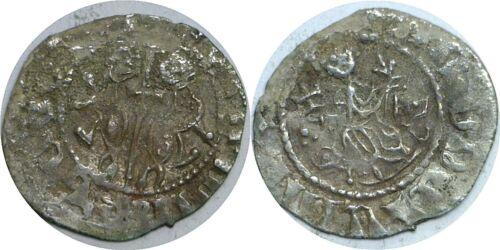 1198-1218 Armenia-Cilicia  Levon I Silver Tram