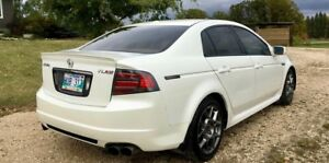 2007 Acura TL Type S-- CLEAN TITLE
