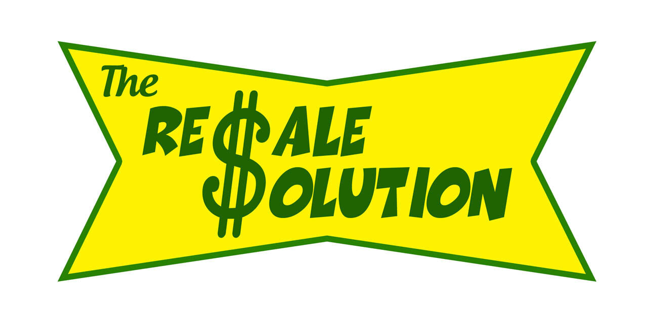 The ReSale Solution