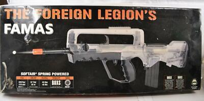 Foreign Legions FAMAS Spring Powered - #R-02-02