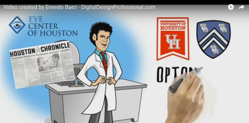 Whiteboard Animation Video Service - Explainer Video Services
