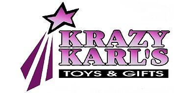 Krazy Karls Toys