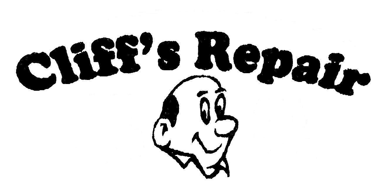 Cliff's Repair