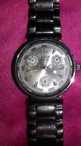 Calvin Hill limited Edition Swiss Army Watch St. John's Newfoundland image 2