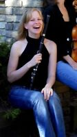 Irish Flute Lessons with Fun and Experienced Teacher