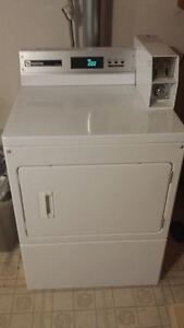 Maytag Washer & Dryer (Coin operated)