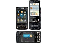 WANTED: Nokia N95 8GB