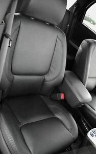 2010 2011 Chevy Equinox Leather Interior Seat Cover