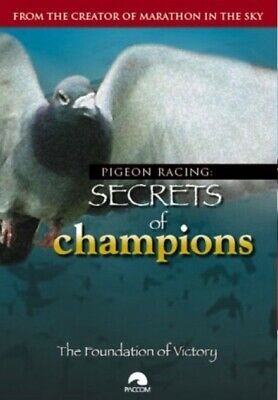 Secrets Of Champions DvdThe Foundation Of Victory Racing Pigeon Dvd