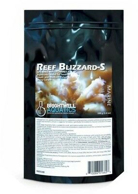 BRIGHTWELL REEF BLIZZARD-S 50 Grams Best Value Coral