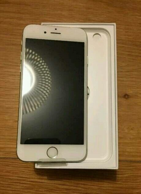 IPhone 6s NEW 16GB o2in Blackburn, LancashireGumtree - IPhone 6s 16gb on o2 brand new replacement handset from Apple comes with charger box has 6 months warranty with apple 07473903826