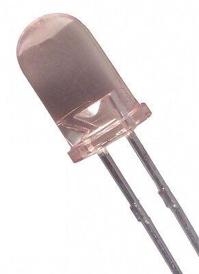 Qed123 Ir Emitting Diode 880nm Infrared Algaas T-1 34 - 2pcs