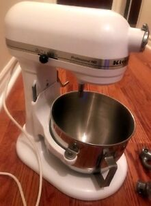 KitchenAid 5.7 L Professional Stand Mixer