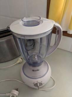 Breville kitchen blender