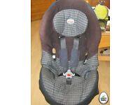 Britax Trio Child Car Seat