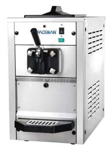 Commercial Soft Serve Machine ON SALE - Summer soft ice cream machine sale