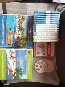 eBay Magic course Matt & Amanda Clarkson Biddingbuzz eBay Store Kurri Kurri Cessnock Area Preview
