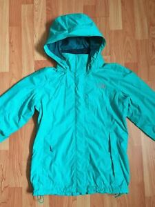 Medium Northface Jacket (Windbreaker)