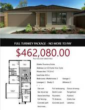 Affordable new house & land package on titled land ready to build Clyde Casey Area Preview