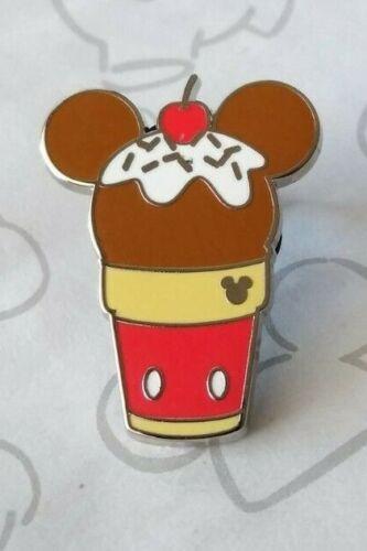 Mickey Mouse Frozen Treats Ice Cream 2018 Hidden Mickey Disney Pin 130625