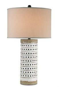 Brand New Currey & Co Pendants, Chandeliers & Table Lamps
