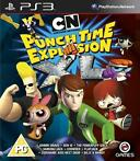 Cartoon Network Punchtime Explosion XL | PlayStation 3 (PS3)