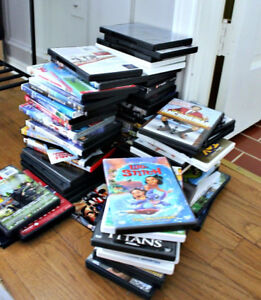 Assorted Movies, Assorted Prices ON SALE !!!
