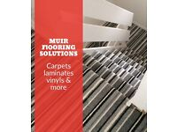 out of hours professional carpet & flooring services