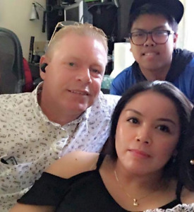 Wanted: Family of 3 members looking to rent house Markham area.