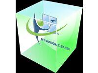 Experienced window cleaner £700+ per 5 day week