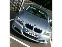 Bmw 1.8 business edition with 6months warranty