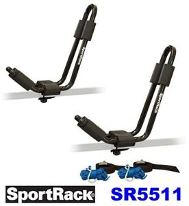 SportRack J-Stacker Kayak Carriers