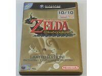 Zelda GameCube